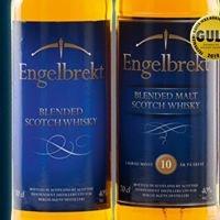 Engelbrekt whisky