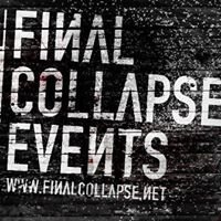 Final Collapse Events