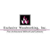 Exclusive Woodworking