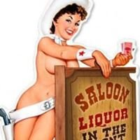 Bad Luck Saloon