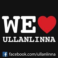 I love Ullanlinna