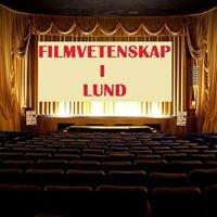 Filmvetenskap i Lund