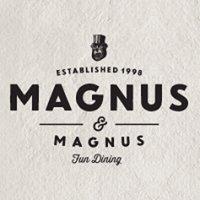 Magnus & Magnus (m2)
