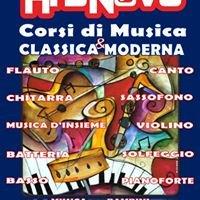 """Associazione Musicale """"ARS NOVA"""""""
