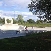 Norrköpings betongpark
