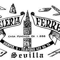 Papelería Ferrer