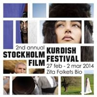Stockholm Kurdish Film Festival