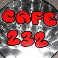 Cafe 232