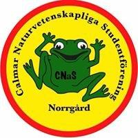 CNaS Calmar Naturvetenskapliga Studentförening