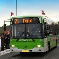 Busbanden 5462
