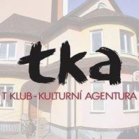 T klub - kulturní agentura