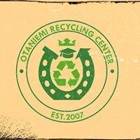 Otaniemi Recycling Center