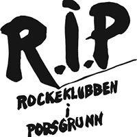 Rockeklubben I Porsgrunn