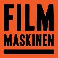 FilmMaskinen - Regionalt talentforløb
