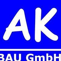 AK-Bau GmbH Estrich & Industrieboden
