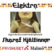 Sharaf Hjältinnor Malmö