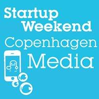 Startup Weekend Copenhagen Media