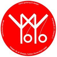 YOYO genbrug & design - Home-Start Familiekontakt Odense
