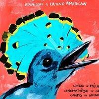 Festival Ojoloco du cinéma ibérique et latino-américain de Grenoble