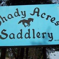 Shady Acres Saddlery