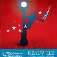 Festival Du Film Americain De Deauville