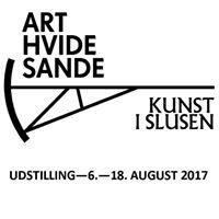 ART HVIDE SANDE - Kunst i slusen