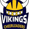 Vikings Cheerleaders - Fanzone