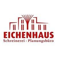 Eichenhaus - Schreinerei & Planungsbüro