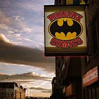 Phoenix Comics NW Ltd.