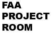 FAA Project Room