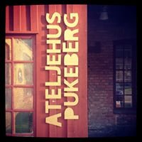Ateljehus Pukeberg