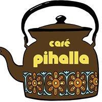 Café Pihalla
