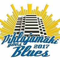 Pihlajamäki goes Blues
