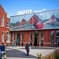 Chapter Arts Centre Canton
