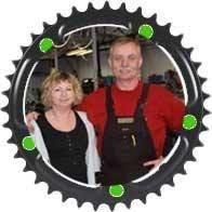 Cykel Service Fredericia