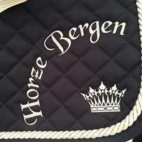 Horze Bergen