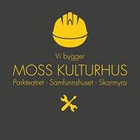 Moss Kulturhus