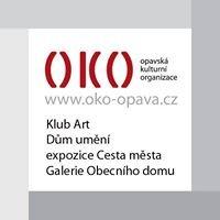 OKO - Opavská kulturní organizace