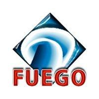 Fuego - Music & Ebooks