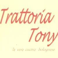 Trattoria Tony