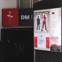 Depeche Mode Bar, Tallinn