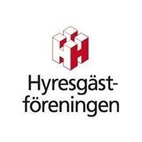 Hyresgästföreningen västra Sverige