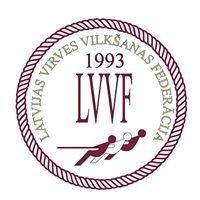 Latvijas virves vilkšanas federācija