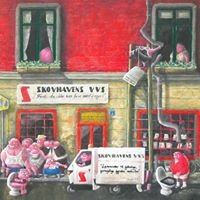 Skovhavens VVS