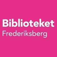 Biblioteket Frederiksberg