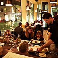 Restaurant No. 61