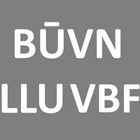 LLU VBF Būvniecība
