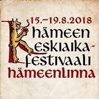 Hämeenlinnan keskiaikayhdistys ry