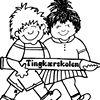 Tingkærskolen - Den officielle profil