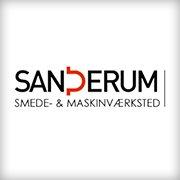 Sanderum Smede og Maskinværksted A/S